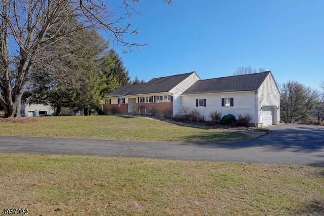 7 Sunshine Dr, Alexandria Twp., NJ 08867 (MLS #3613090) :: SR Real Estate Group