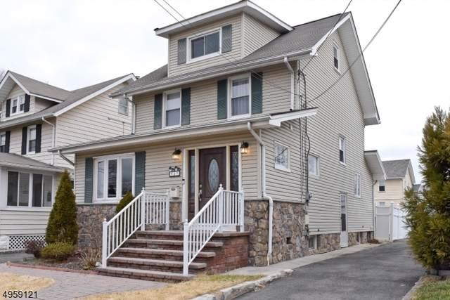 511 East St, Garwood Boro, NJ 07027 (MLS #3613091) :: The Dekanski Home Selling Team