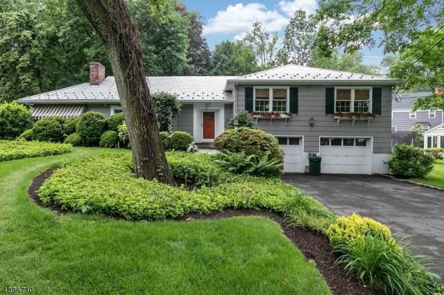108 Essex Rd, Summit City, NJ 07901 (MLS #3613241) :: The Dekanski Home Selling Team
