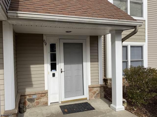 69 Bourne Circle, Hardyston Twp., NJ 07419 (MLS #3613254) :: Coldwell Banker Residential Brokerage