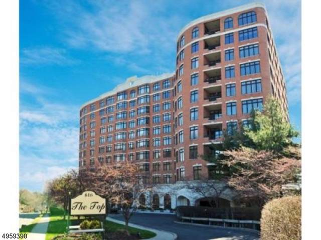 616 S Orange Ave C003h 3H, Maplewood Twp., NJ 07040 (MLS #3613551) :: Pina Nazario