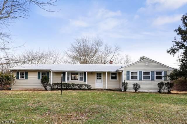 15 Green Ave, Montgomery Twp., NJ 08502 (MLS #3613609) :: The Dekanski Home Selling Team