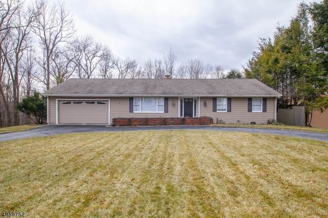 5 Bantry Ct, Vernon Twp., NJ 07422 (MLS #3613658) :: Vendrell Home Selling Team