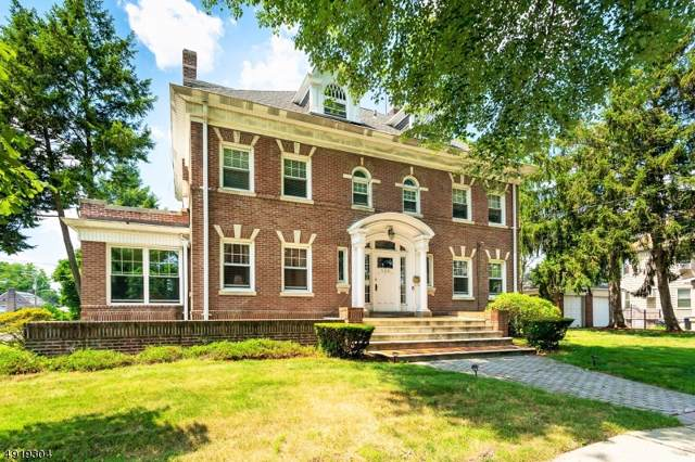 556 Ridge St, Newark City, NJ 07104 (MLS #3613662) :: RE/MAX Select