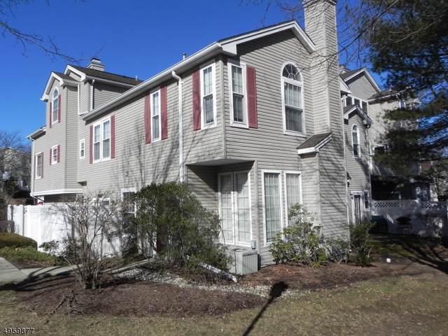 31 Witherspoon, Morris Twp., NJ 07960 (MLS #3613792) :: Coldwell Banker Residential Brokerage