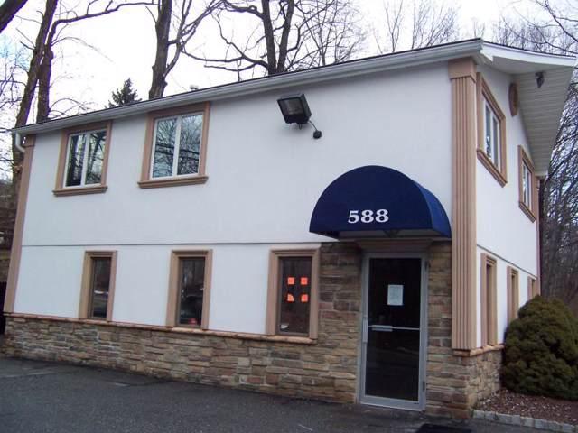 588 Us Highway 10, Randolph Twp., NJ 07869 (MLS #3613820) :: REMAX Platinum