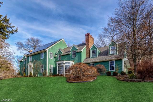 23 Roundtop Rd, Tewksbury Twp., NJ 08833 (MLS #3613864) :: The Lane Team