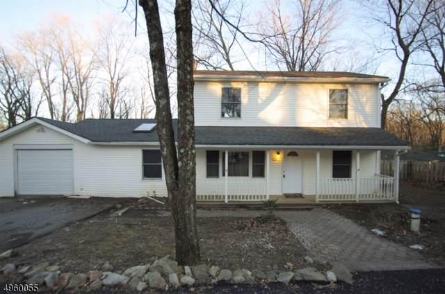 122 E Lakeside Dr, Vernon Twp., NJ 07422 (MLS #3613939) :: The Dekanski Home Selling Team