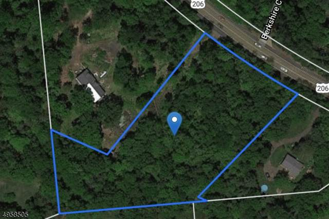 206, Bedminster Twp., NJ 07921 (MLS #3613993) :: Mary K. Sheeran Team
