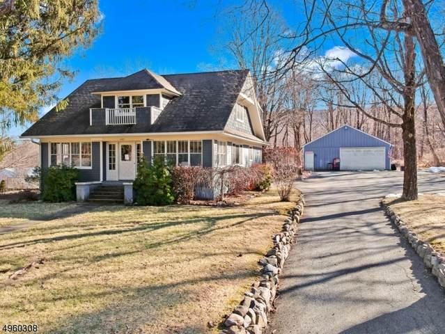 1102 Weldon Rd, Jefferson Twp., NJ 07438 (MLS #3614121) :: Team Francesco/Christie's International Real Estate