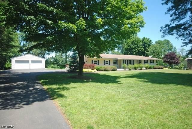1444 County Rd 519, Alexandria Twp., NJ 08825 (MLS #3614141) :: SR Real Estate Group