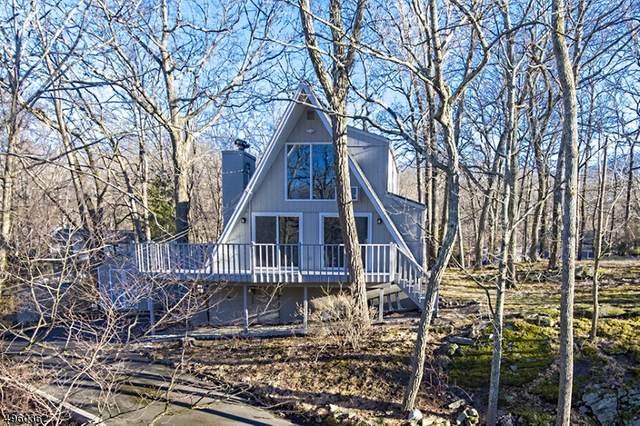18 Deer Run, Byram Twp., NJ 07821 (#3614190) :: Proper Estates