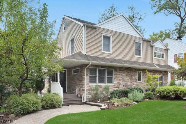 2 Park Ln, Little Falls Twp., NJ 07424 (MLS #3614238) :: Coldwell Banker Residential Brokerage
