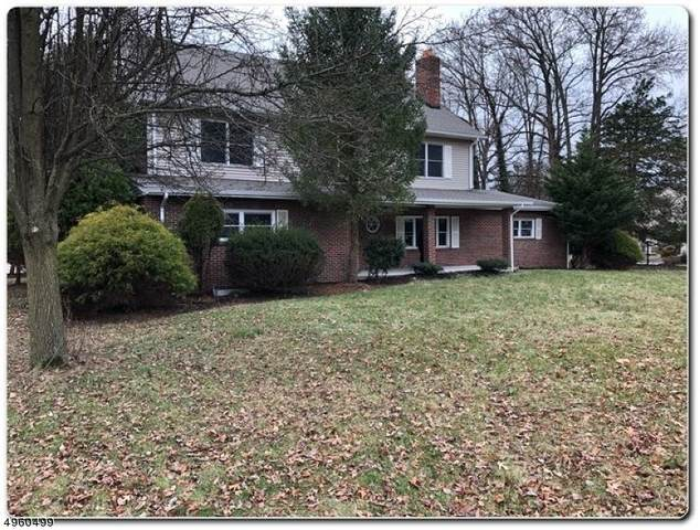 43 Stafford Rd, Woodbridge Twp., NJ 07067 (MLS #3614265) :: Coldwell Banker Residential Brokerage
