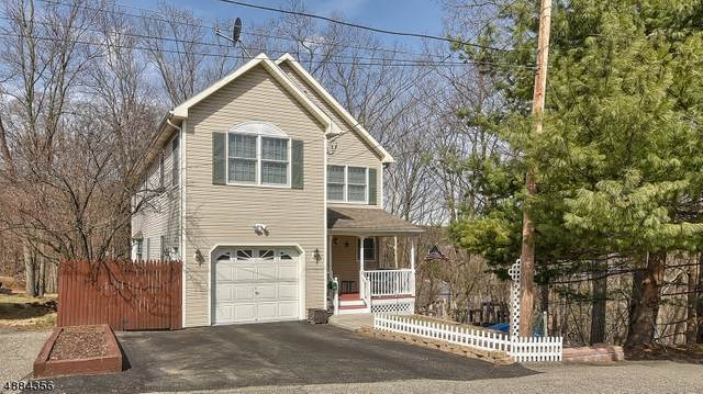 21 New St, Butler Boro, NJ 07405 (MLS #3614308) :: Pina Nazario