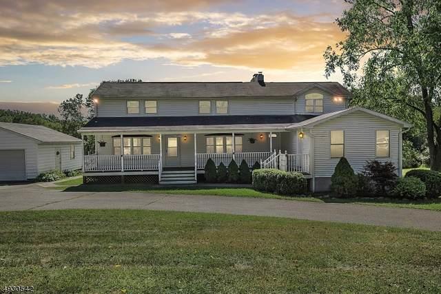 14 Route 521, Hampton Twp., NJ 07860 (MLS #3614324) :: The Dekanski Home Selling Team