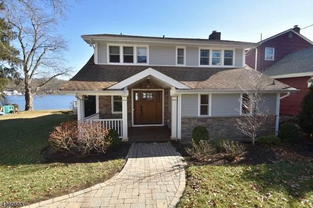 56 W Shore Rd, Denville Twp., NJ 07834 (MLS #3614338) :: Mary K. Sheeran Team