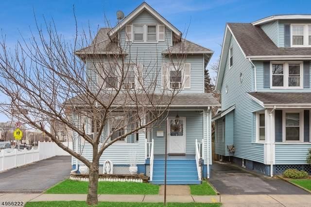 2 Clark Street, Glen Ridge Boro Twp., NJ 07028 (MLS #3614562) :: Coldwell Banker Residential Brokerage