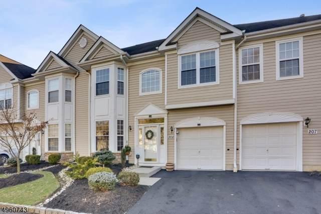 208 Shinnecock Dr, Manalapan Twp., NJ 07726 (MLS #3614614) :: Coldwell Banker Residential Brokerage