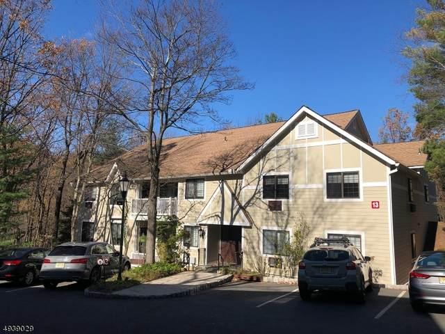 13 Foxwood Dr, Morris Plains Boro, NJ 07950 (MLS #3614660) :: Pina Nazario