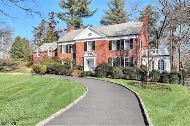 110 Highland Avenue, Millburn Twp., NJ 07078 (MLS #3614766) :: Zebaida Group at Keller Williams Realty