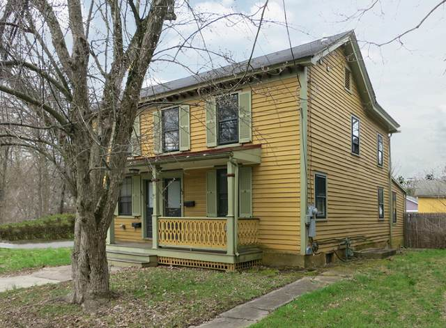 42 Trenton Ave, Frenchtown Boro, NJ 08825 (MLS #3614775) :: The Dekanski Home Selling Team