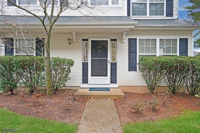 302 Enclave Ln, Bedminster Twp., NJ 07921 (MLS #3614848) :: Coldwell Banker Residential Brokerage