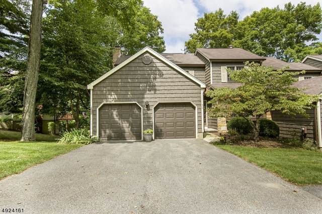 74 Goldfinch Dr, Allamuchy Twp., NJ 07840 (MLS #3614861) :: Mary K. Sheeran Team