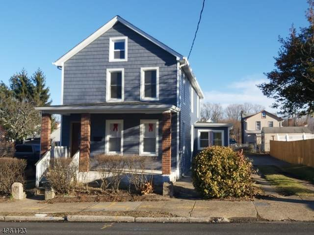375 Raritan St, South Amboy City, NJ 08879 (MLS #3614868) :: Halo Realty