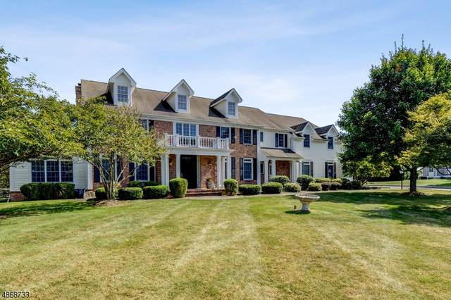 4 Field Lane, Tewksbury Twp., NJ 07830 (MLS #3614903) :: The Lane Team