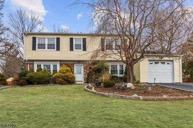 22 Thackeray Rd, Oakland Boro, NJ 07436 (MLS #3614973) :: William Raveis Baer & McIntosh