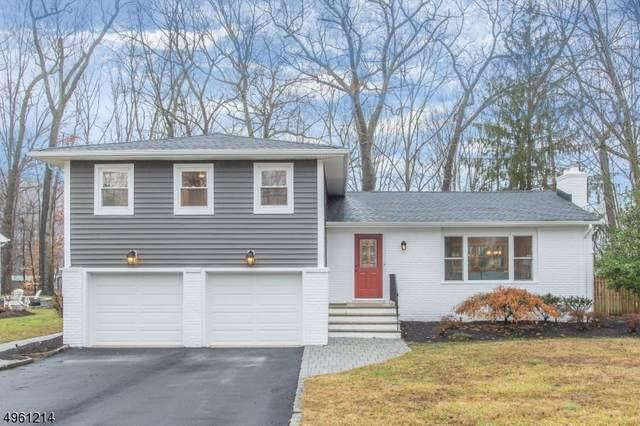 130 Woodbine Cir, New Providence Boro, NJ 07974 (MLS #3614978) :: Coldwell Banker Residential Brokerage