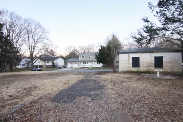 1772 Lilbet Rd, Teaneck Twp., NJ 07666 (MLS #3614989) :: SR Real Estate Group
