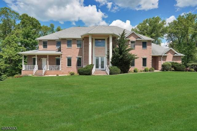 20 Upper Mountain Ave, Montville Twp., NJ 07045 (MLS #3615020) :: Weichert Realtors