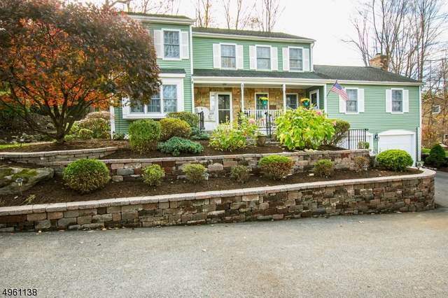 41 Sandpiper Dr, Allamuchy Twp., NJ 07840 (MLS #3615033) :: Mary K. Sheeran Team