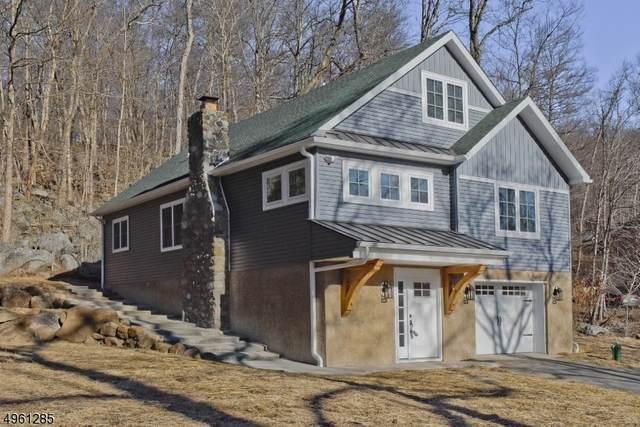 135 Lackawanna Dr, Byram Twp., NJ 07874 (#3615036) :: Proper Estates