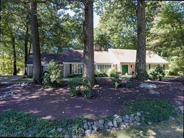 6 Roberts Drive, Mountain Lakes Boro, NJ 07046 (MLS #3615050) :: Mary K. Sheeran Team