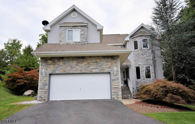 10 Post Oak Ct, Hardyston Twp., NJ 07419 (MLS #3615117) :: Coldwell Banker Residential Brokerage