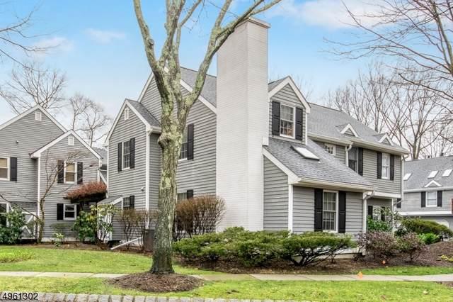 52 Countryside Dr, Bernards Twp., NJ 07920 (MLS #3615150) :: Coldwell Banker Residential Brokerage