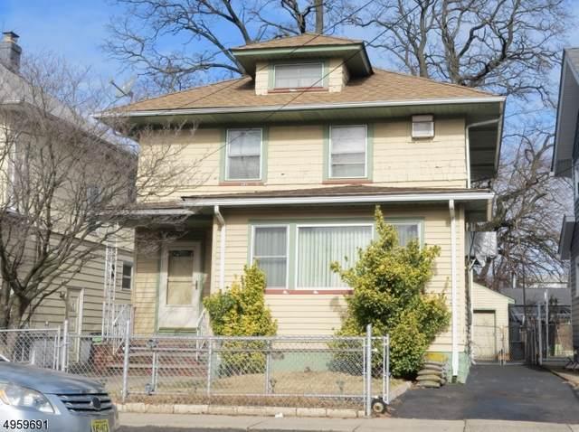 125 Coe Ave, Hillside Twp., NJ 07205 (MLS #3615184) :: SR Real Estate Group