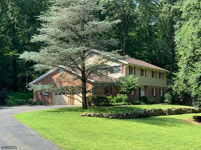 21 Beavers Rd, Tewksbury Twp., NJ 07830 (MLS #3615188) :: The Lane Team