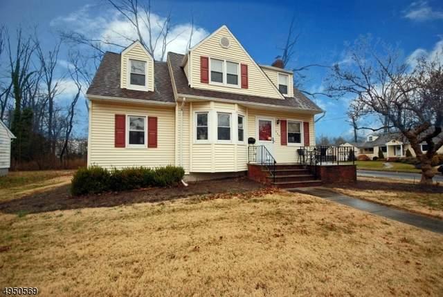 565 Kensington Rd, Bound Brook Boro, NJ 08805 (MLS #3615193) :: Mary K. Sheeran Team
