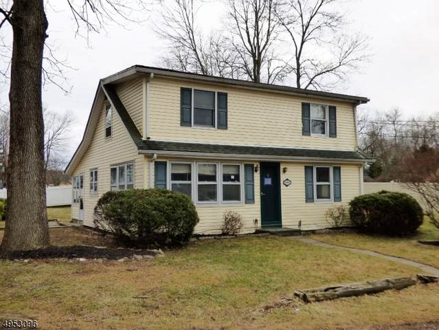 1 Louis Ave, West Milford Twp., NJ 07480 (MLS #3615198) :: William Raveis Baer & McIntosh