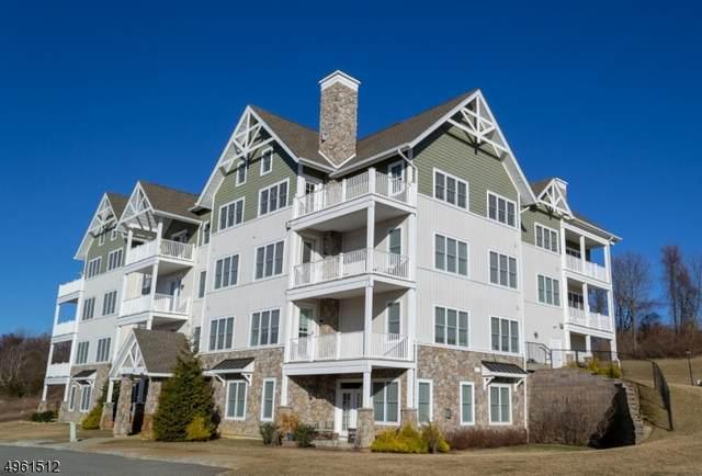 169 Tarrington Rd 401 #401, Hardyston Twp., NJ 07419 (MLS #3615212) :: Coldwell Banker Residential Brokerage
