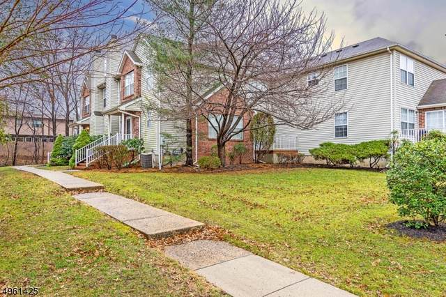 427 Lackland Ave, Piscataway Twp., NJ 08854 (MLS #3615263) :: The Sikora Group