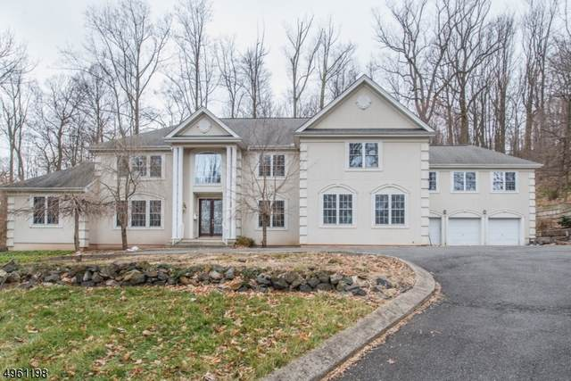 57 Mountain Ave, West Orange Twp., NJ 07052 (MLS #3615273) :: Provident Legacy Real Estate Services, LLC