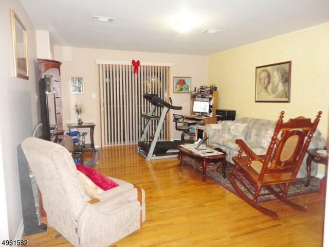 1105 N Oaks Blvd, North Brunswick Twp., NJ 08902 (MLS #3615274) :: REMAX Platinum