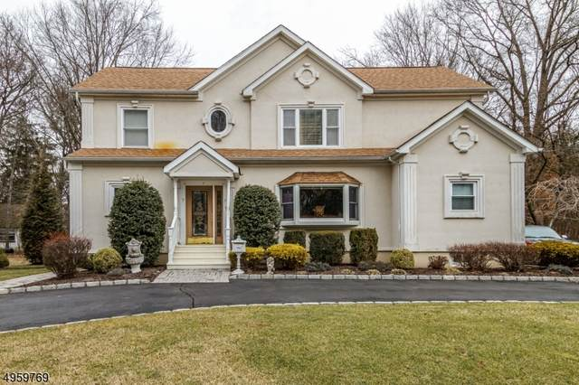 7 Orlando Dr, Fairfield Twp., NJ 07004 (MLS #3615315) :: Mary K. Sheeran Team