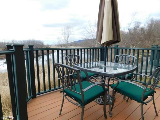 9 Maple Cres #22, Vernon Twp., NJ 07462 (MLS #3615331) :: Coldwell Banker Residential Brokerage