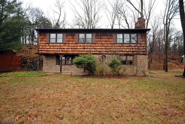 45 Mary Dr, Montville Twp., NJ 07082 (MLS #3615362) :: The Dekanski Home Selling Team